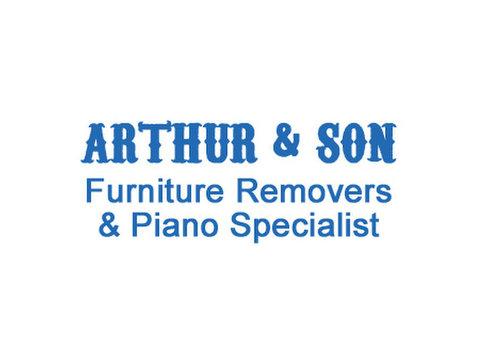 Arthur & Son Removals - Removals & Transport
