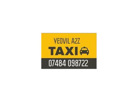 Yeovil A2z Taxis - Taxi Companies