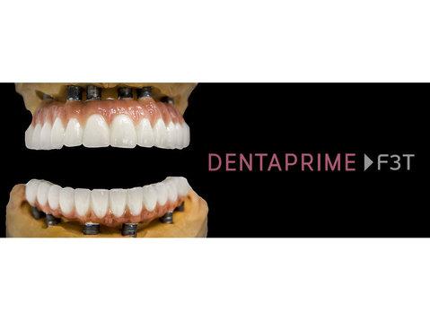 Dentaprime F3T - Dentists