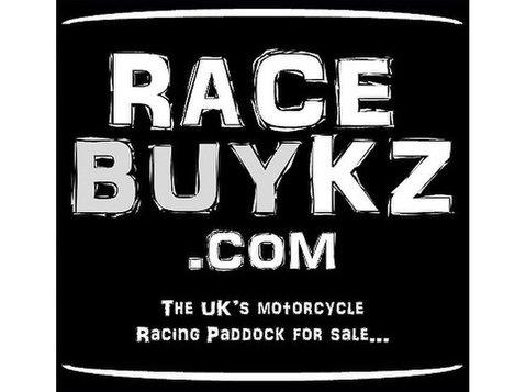 Racebuykz - Bikes, bike rentals & bike repairs