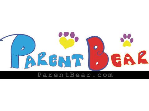 Parent Bear - Clothes