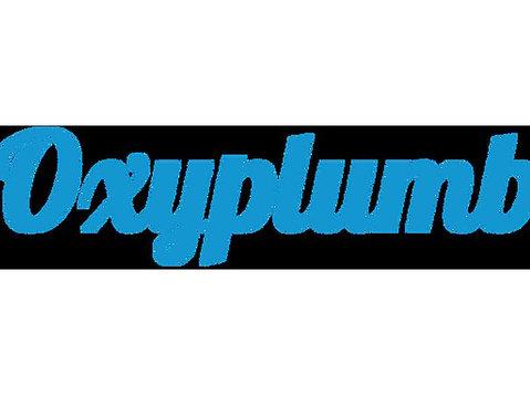 Oxyplumb Ltd - Plumbers & Heating