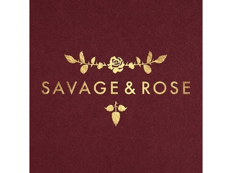 Savage & Rose - Jewellery