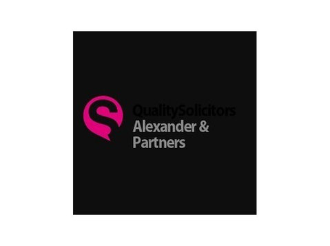 QualitySolicitors Alexander & Partners - Lawyers and Law Firms