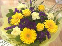 Sunflowers Florist (2) - Gifts & Flowers