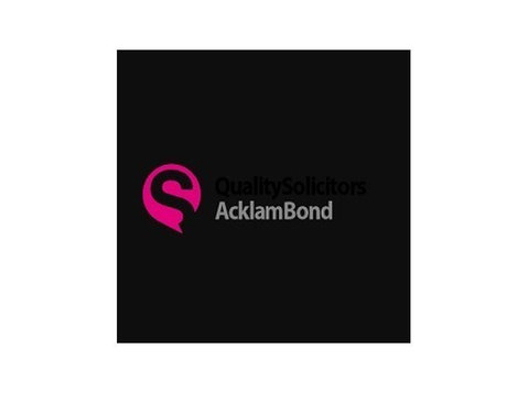 QualitySolicitors Acklam Bond - Lawyers and Law Firms