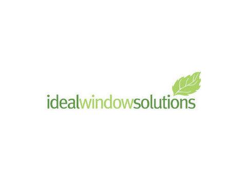 Ideal Windows Solutions Ltd - Windows, Doors & Conservatories
