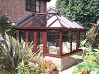 Ideal Windows Solutions Ltd (1) - Windows, Doors & Conservatories