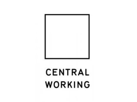 Central Working Victoria - Office Space