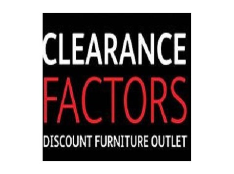 Clearance Factors - Furniture