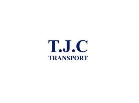 TJC Transport - Removals & Transport