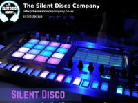 The Silent Disco Company (1) - Nightclubs & Discos