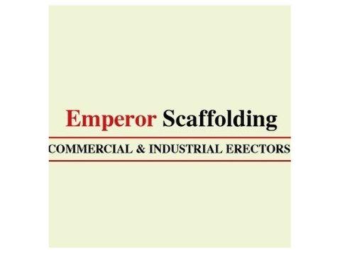 Emperor Scaffolding Ltd - Construction Services