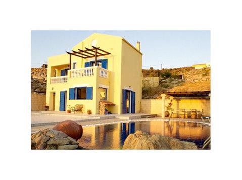 Rhodes Villa - Holiday Rentals