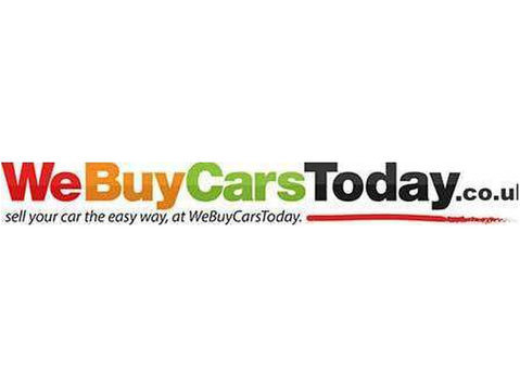 We Buy Cars Today - Car Dealers (New & Used)