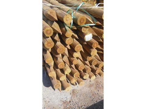 hucknall timber and diy supplies - Home & Garden Services