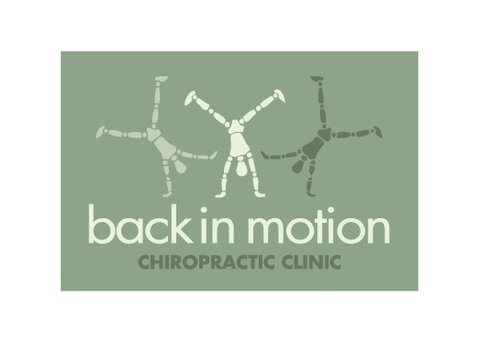 Back In Motion - Alternative Healthcare