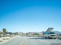 campervanhire.com (3) - Camping & Caravan Sites