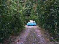 campervanhire.com (5) - Camping & Caravan Sites