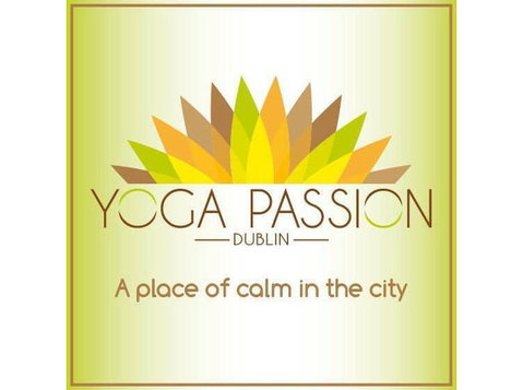 Yoga Passion Dublin - Gyms, Personal Trainers & Fitness Classes