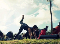 Yoga Passion Dublin (3) - Gyms, Personal Trainers & Fitness Classes