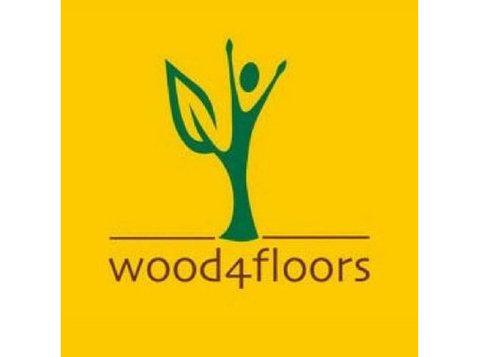 wood4floors - Builders, Artisans & Trades