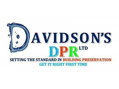 Davidson's DPR - Plumbers & Heating
