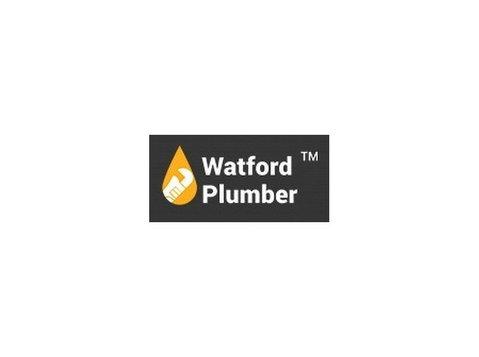 Plumber Watford - Plumbers & Heating