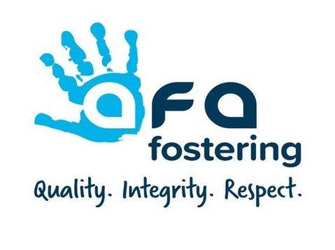 Afa Fostering - Children & Families