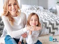 Afa Fostering (1) - Children & Families
