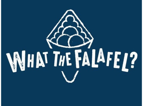What the Falafel - Restaurants