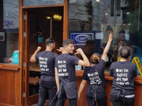 What the Falafel (1) - Restaurants