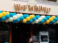 What the Falafel (2) - Restaurants