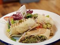 What the Falafel (3) - Restaurants