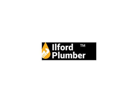 Ilford Plumber - Plumbers & Heating