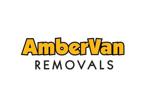 Removals Bristol Amber Van - Removals & Transport