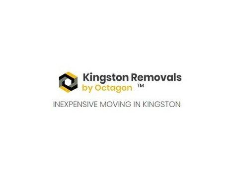 Kingston Removals - Removals & Transport