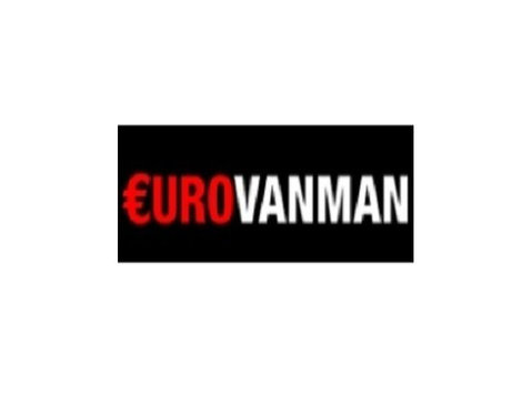 Eurovanman - Removals & Transport