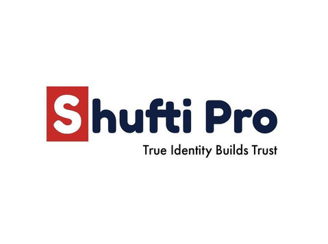 Shufti Pro Ltd - Security services