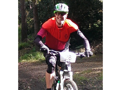 New Forest Mountain Biking - Cycling & Mountain Bikes