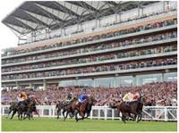 Ascot Racecourse (3) - Games & Sports