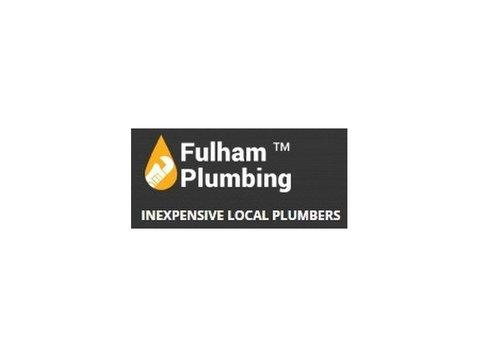 Fulham plumber - Plumbers & Heating