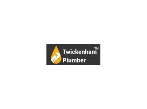 Plumber Twickenham - Plumbers & Heating