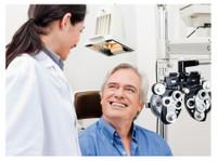 Advanced Vision Care (2) - Opticians