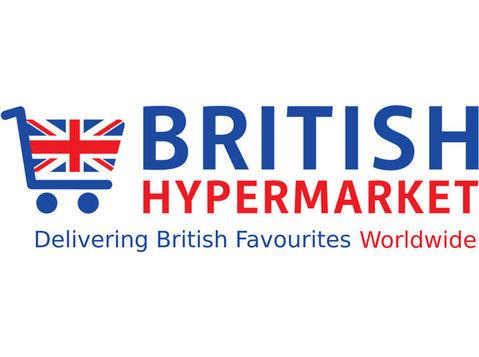 British Hypermarket - Supermarkets