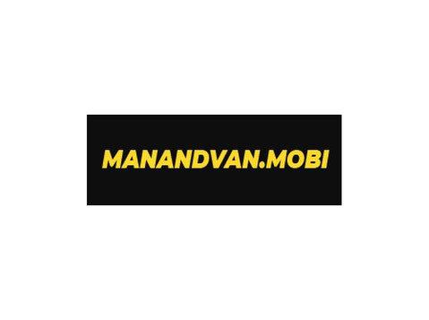 Man and Van Newington - Removals & Transport