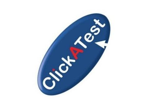 ClickATest - Consultancy