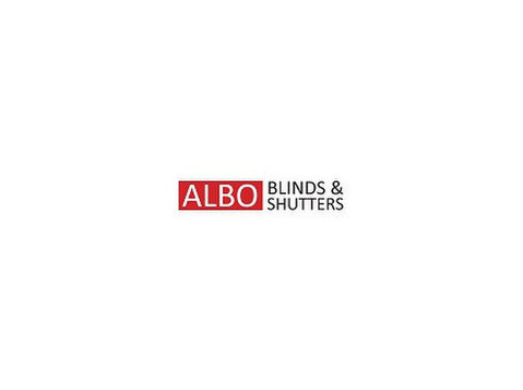 Albo Blinds & Shutters - Windows, Doors & Conservatories