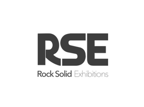 Rock Solid Exhibitions Ltd - Advertising Agencies