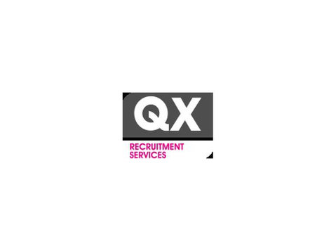 Qx Recruitment Services Uk - Recruitment agencies